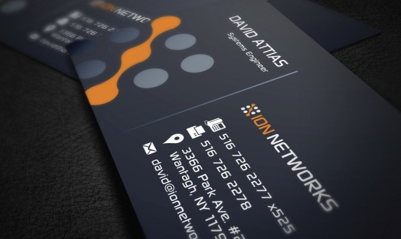 ION Networks